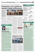 Schwerpunkte Energieholz und neue Agrarprodukte Reise geht zum ... - Page 4
