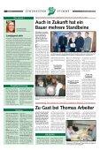 Schwerpunkte Energieholz und neue Agrarprodukte Reise geht zum ... - Page 5