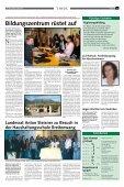 Schwerpunkte Energieholz und neue Agrarprodukte Reise geht zum ... - Page 6