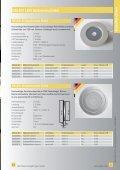 Belitz & Hollain LichtTechnologie Produktkatalog - Seite 5