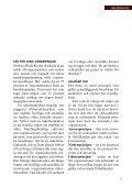 Beredskap att hantera främlingsfientliga handlingar - Page 5