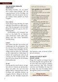 Beredskap att hantera främlingsfientliga handlingar - Page 6