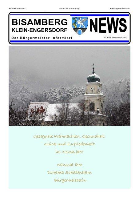 Persnliches Kennenlernen - Korneuburg - zarell.com