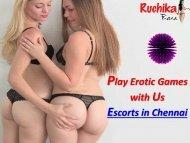 Chennai Escorts for Play Erotic Games