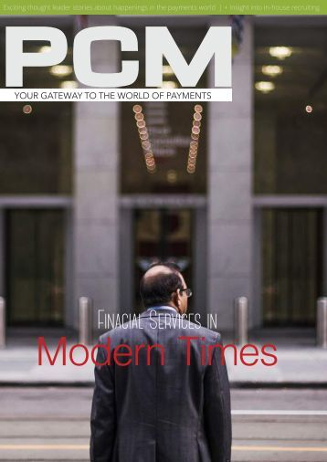 PCM Vol.1 - Issue 7