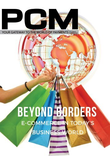 PCM Vol.2 - Issue 9