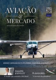 Aviacao e Mercado - Revista - 2
