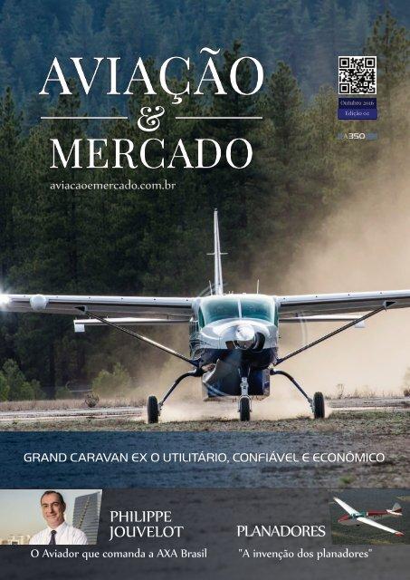 Aviacao e Mercado - Revista - 2