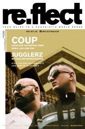 re.flect Magazin 04/16