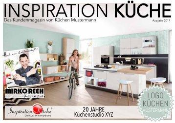 A0005-2549  -  Neuauflage Magazin Inspiration Küche-web