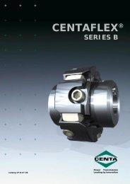 centaflex - HAINZL Industriesysteme GmbH