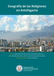 Geografia de las Religiones en Antofagasta