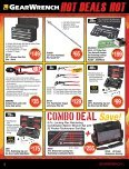 GearWrench Hot Summer Deals - Page 4
