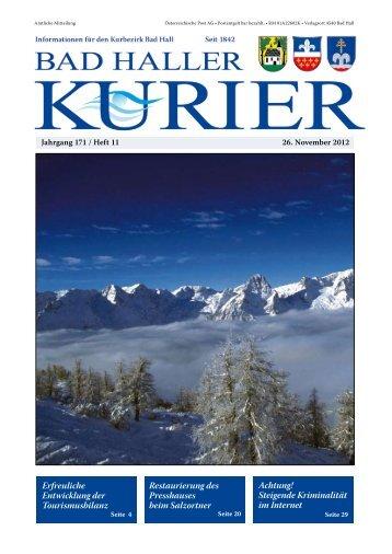 (6,61 MB) - .PDF - Pfarrkirchen bei Bad Hall - Land Oberösterreich
