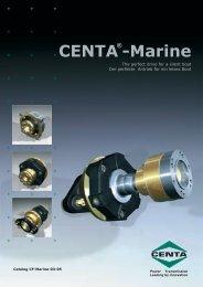 CENTA®-Marine - HAINZL Industriesysteme GmbH