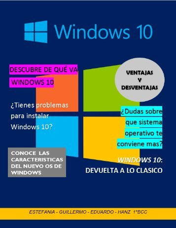 Proyecto Integrador de Word