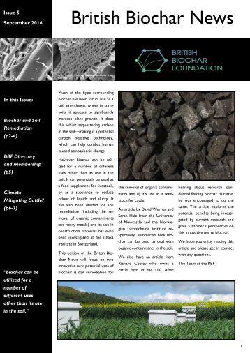 World biochar headlines 05 2017biochar projectbiochar australia premium landscape biochar brochure bartlett tree experts fandeluxe Images