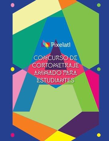 CONCURSO DE CORTOMETRAJE ANIMADO PARA ESTUDIANTES