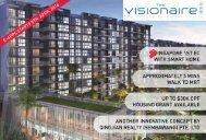 The Visionaire E-brochure