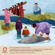Bir Eskimo Dilinde Türkçenin İzleri - Kmoksy