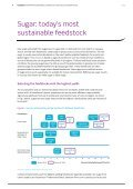 SUSTAINABLE SOURCING OF FEEDSTOCKS FOR BIOPLASTICS - Page 4
