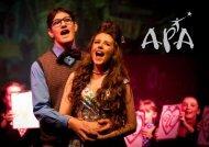 Academy of Performing Arts Prospectus