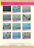 Cereja Fresca - Guia de Estampas - Page 6