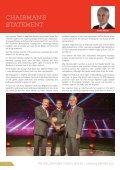 ADRODDIAD BLYNYDDOL 2016 - Page 6