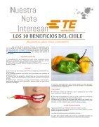 Comunicado Naranja - Page 4