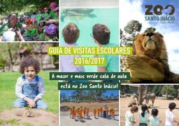 GUIA DE VISITAS ESCOLARES 2016/2017