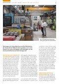 HIER+JETZT. Impulsmagazin // Ausgabe 03/2016 - Seite 6