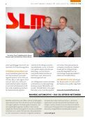 HIER+JETZT. Implusmagazin // Ausgabe 03/2016 - Seite 7