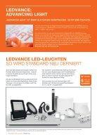 Ledvance LED-Leuchten 2018 - Seite 4