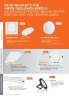 Ledvance LED-Leuchten 2018 - Seite 6