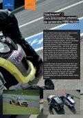 Die Boxengasse, Ausgabe 8, Saison 2016 (#38) - Seite 7