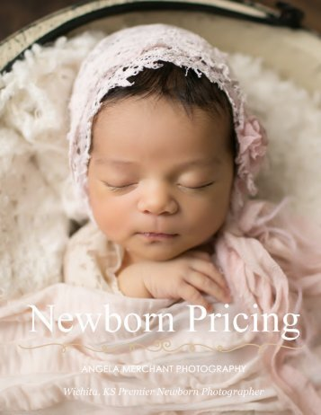 NEWBORN PRICING