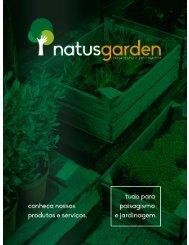 Conheça a Natus Garden