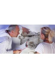 Mold Assessment Miami Beach