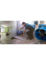 Water Damage Restoration Miami Beach