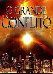 O Grande Conflito por Ellen G Harmon-White