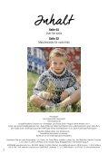 Filati Kids Ausgabe 8 Lana Grossa - Seite 2