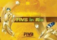 FIVB in Rio