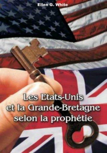 Les Etats Unis et La Grande Bretagne selon la Prophetie Biblique