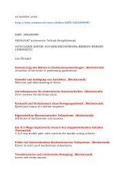Bestseller-Woerterbuch