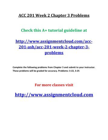 acc 567 problem Acc 567 midterm this is a preview content a premier membership is required to view full answers view answers 1) the business entity principle means that.