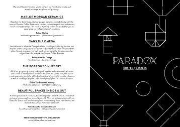 paradox_lunch_menu