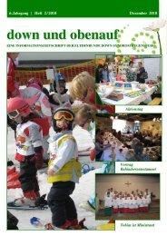 Zeitung 2-10 gesamt - Elternrunde Down-syndrom Regensburg