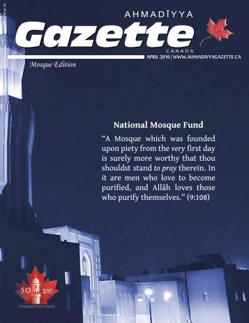 National Mosque Fund