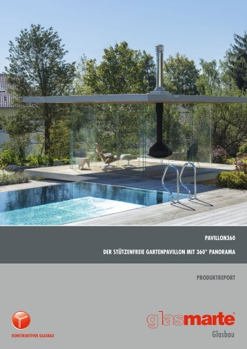 GlasMarte Pavillon360