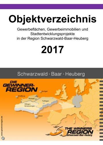 Objektverzeichnis gesamt 2017